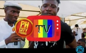 COMEDY VIDEO: Jojo Falani - Wahala for who doesn
